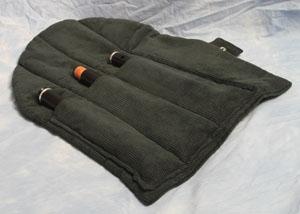 flute in soft case
